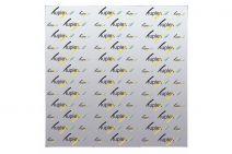 Ścianka POP-UP Fabric (3x3) prosta