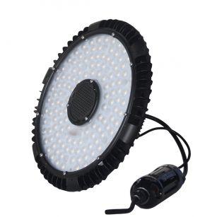 Oprawa przemysłowa LED HigBay 150W 90st 4500K