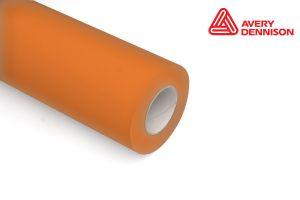 Folia samoprzylepna ploterowa mon. AV509 pomarańczowa 1,23x50m połysk