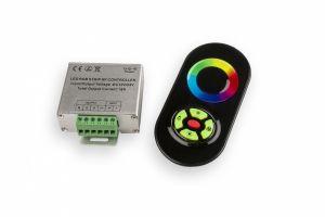 Sterownik RGB 12V 216W dotykowy
